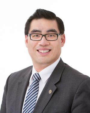 Photo of Samuel Chen