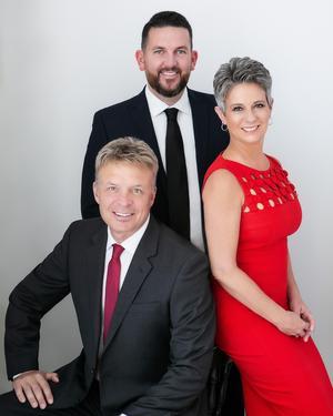 Photo of Meyer Klein Group