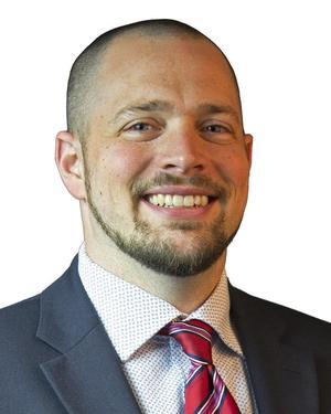 Photo of Paul Gaiser