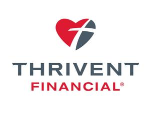 Image result for thrivent financial oshkosh logo