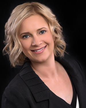 Photo of Lori Reinke