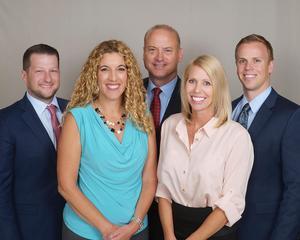 Photo of La Jolla Gateway Team