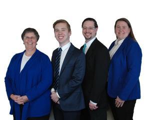 Photo of Pathways Team
