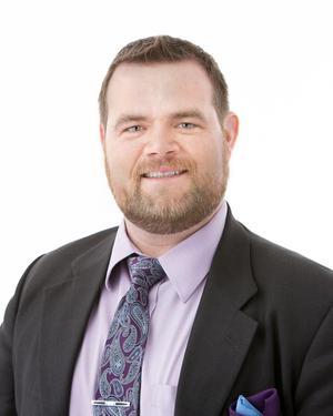 Photo of Jacob Duren