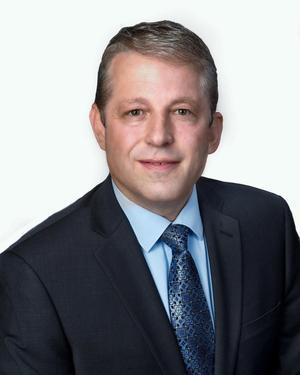 Photo of Matt Buehrer