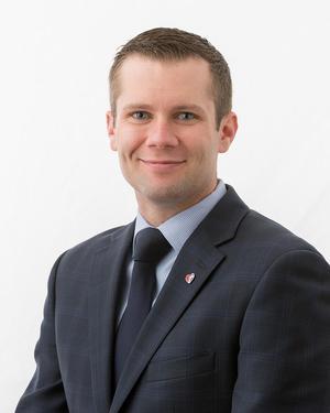 Photo of Dustin Dornbusch