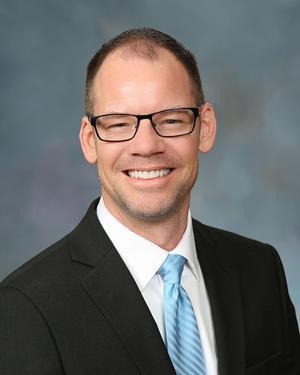 Photo of Todd Leet