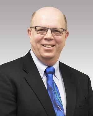 Photo of Mark Kleindienst