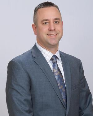 Photo of Michael Kapets