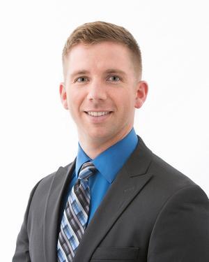 Photo of David Jordan