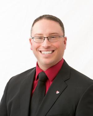 Photo of Eric Schneider