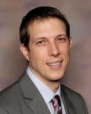 Photo of Aaron Wilks