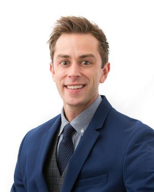 Photo of Aaron Nosler