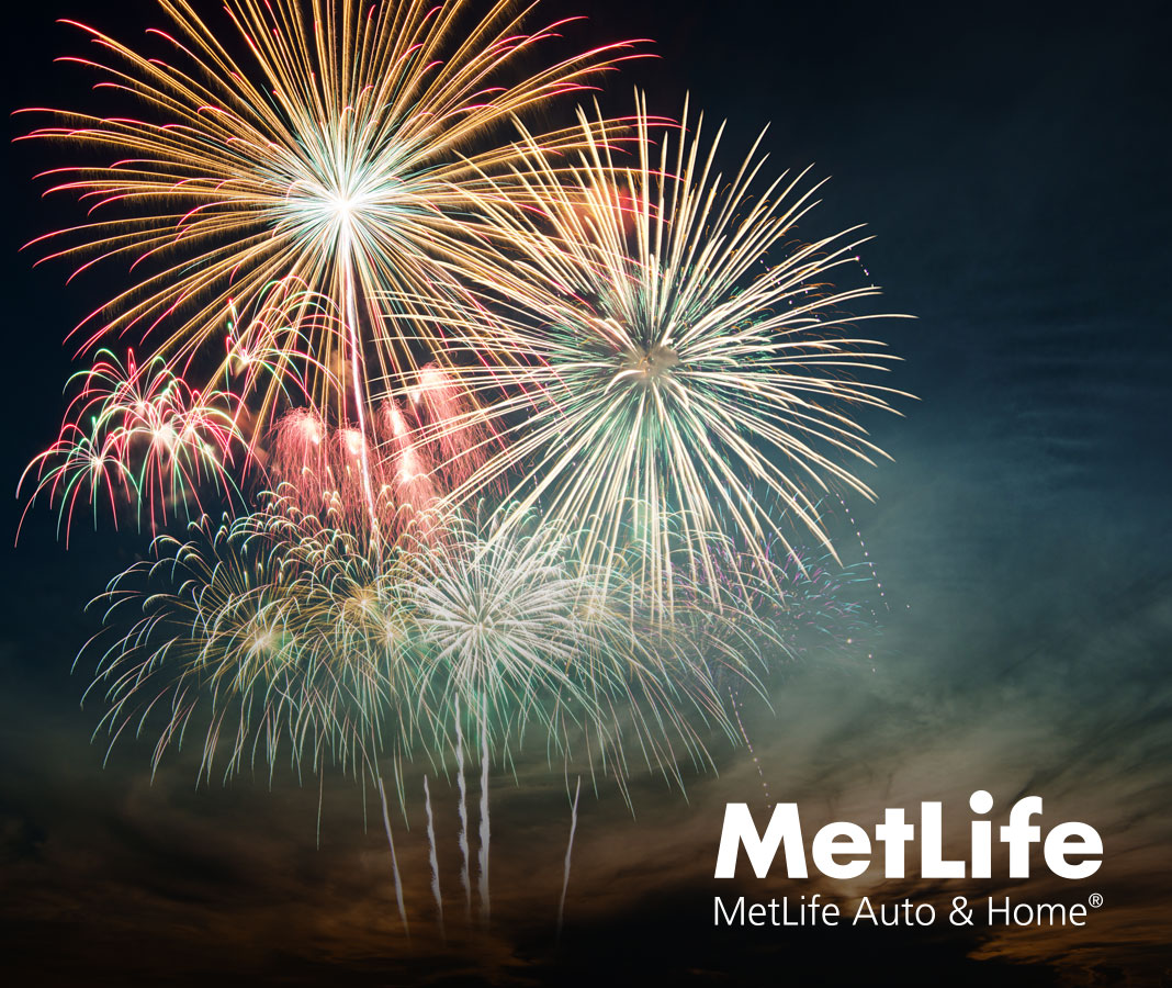Metlife Auto Quote Fred Parrow  Auto Home And Life Insurance Agent L Metlife Auto