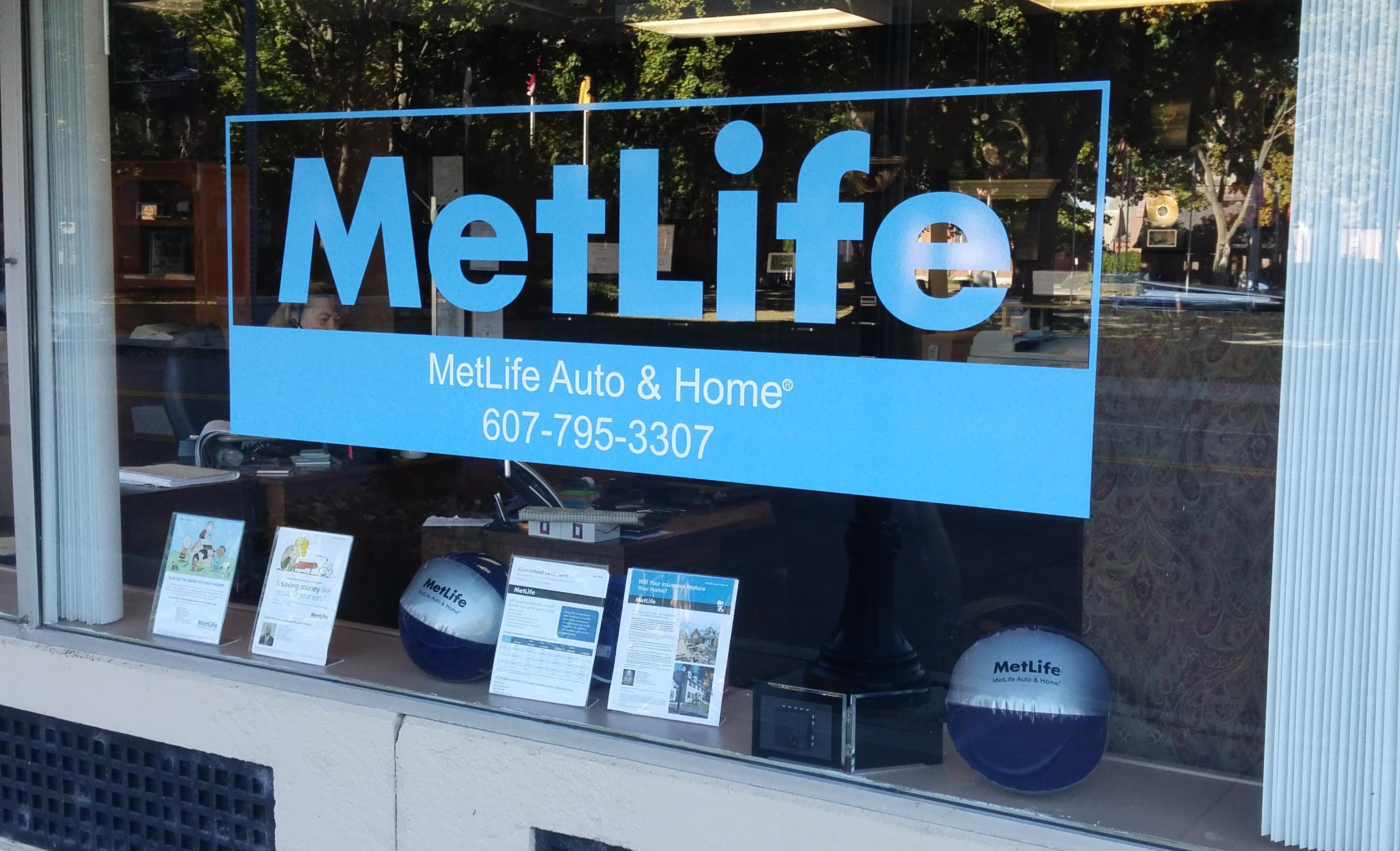 Met Life Auto Insurance Quote Robert Conrad  Auto Home And Life Insurance Agent L Metlife Auto