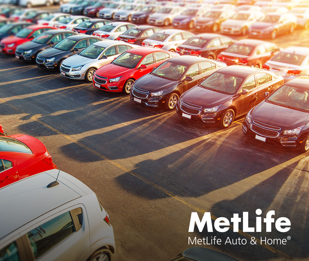 Met Life Auto Quote Auto And Home Insurance Products L Redmond Wa  Huilin Chen