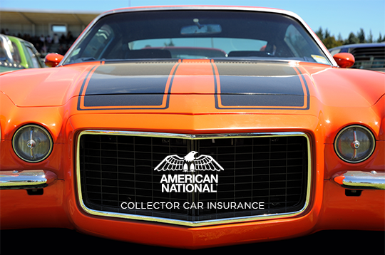 American National Car Insurance  : MASSILLON, OH Insurance Agent | BRUCE MARKIJOHN | American National