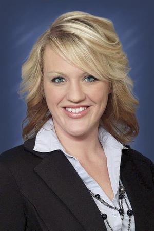 A photo of Hanna Mahaney