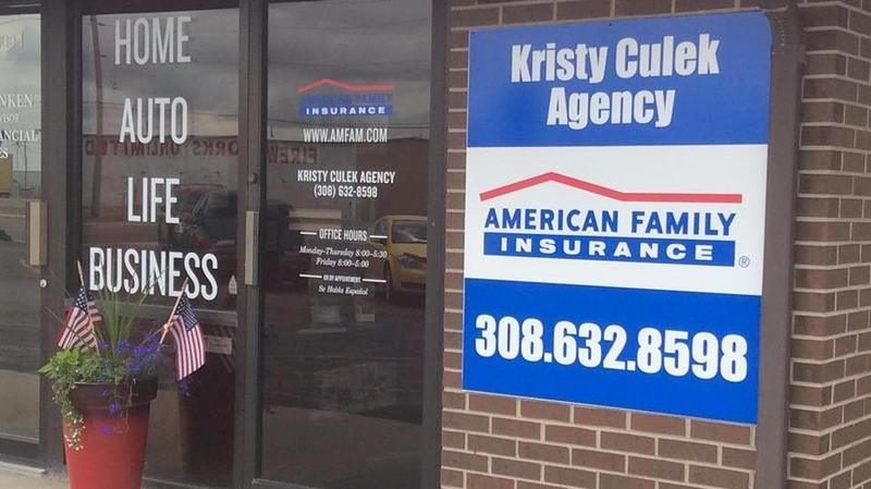 American Family Insurance Scottsbluff Ne