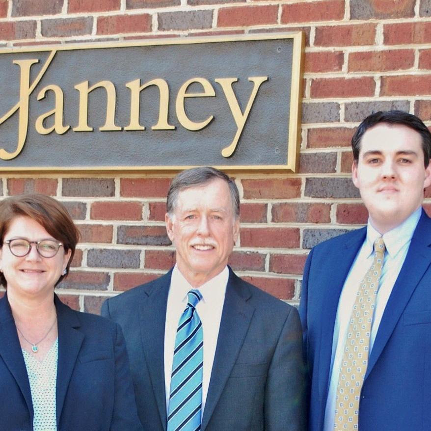 The Sampson Wealth Advisory Group Profile Photo