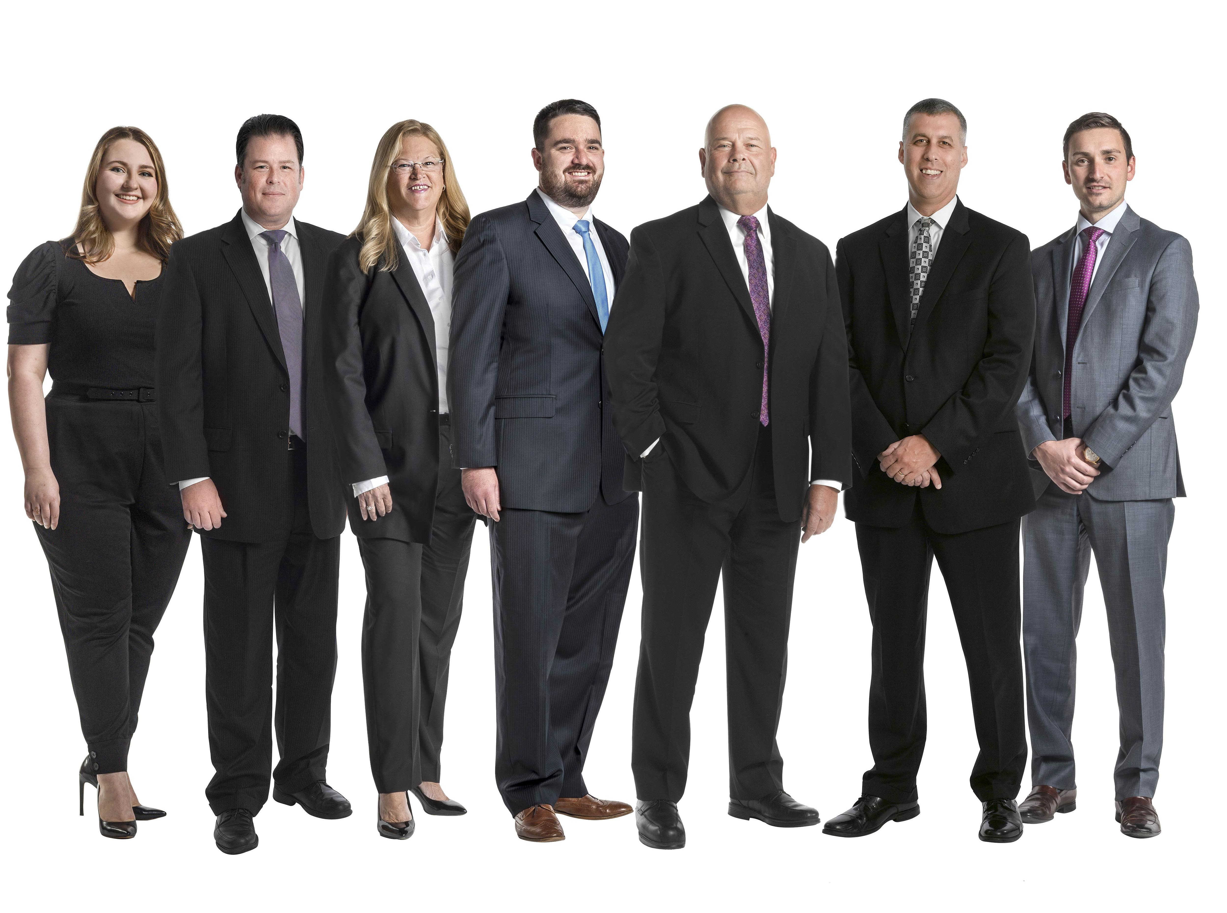 The Simmons Point Group Profile Photo