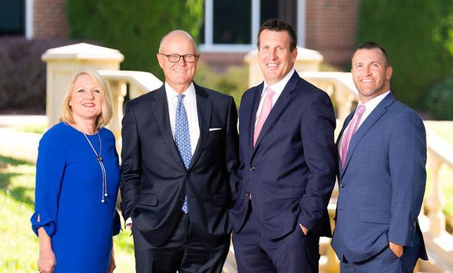 Wolff Bryson Wealth Advisory Group Profile Photo