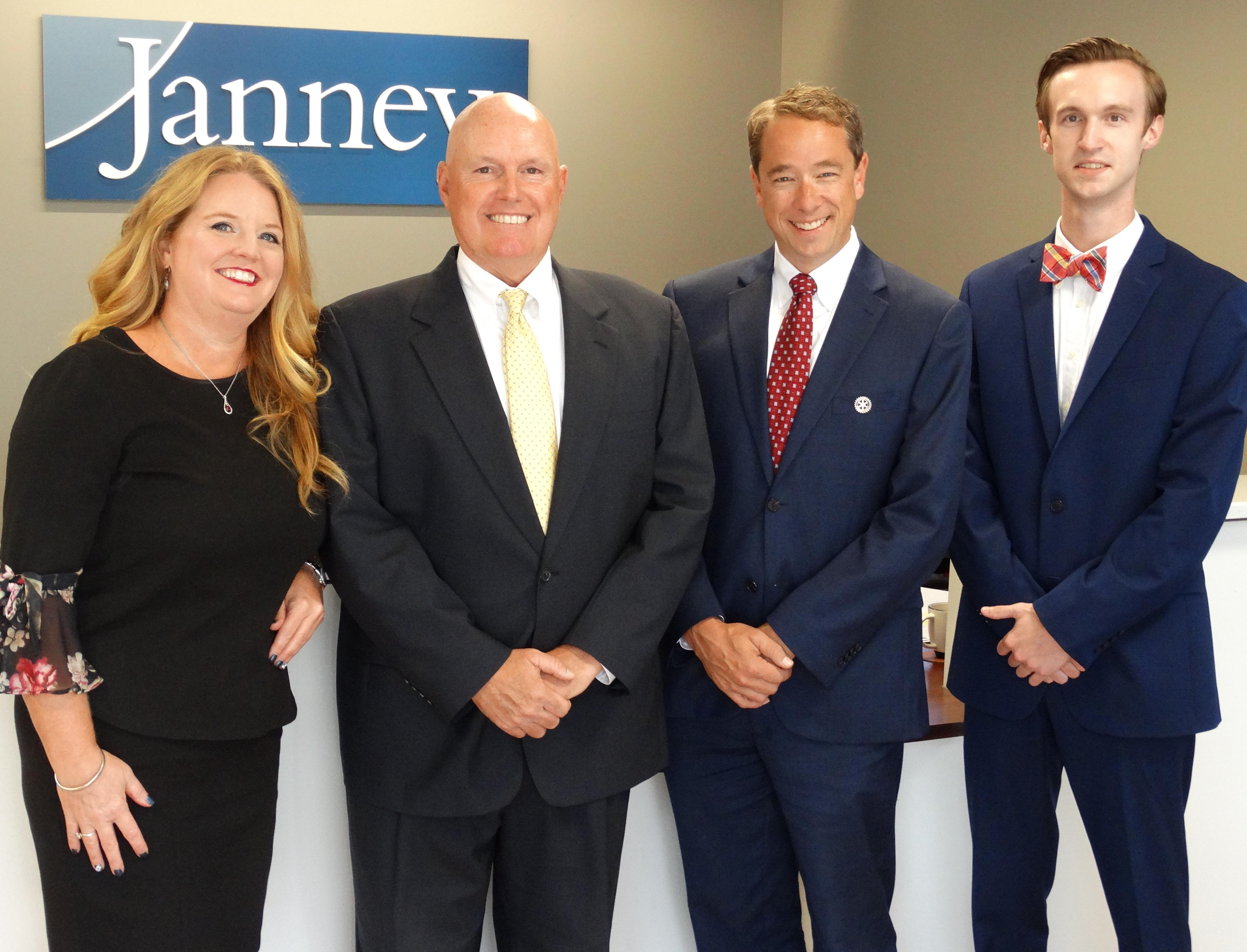 Winner Pauliny Wealth Management Profile Photo
