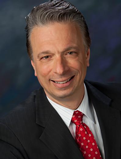 Pat J. Ingrassia, CFP® Profile Photo