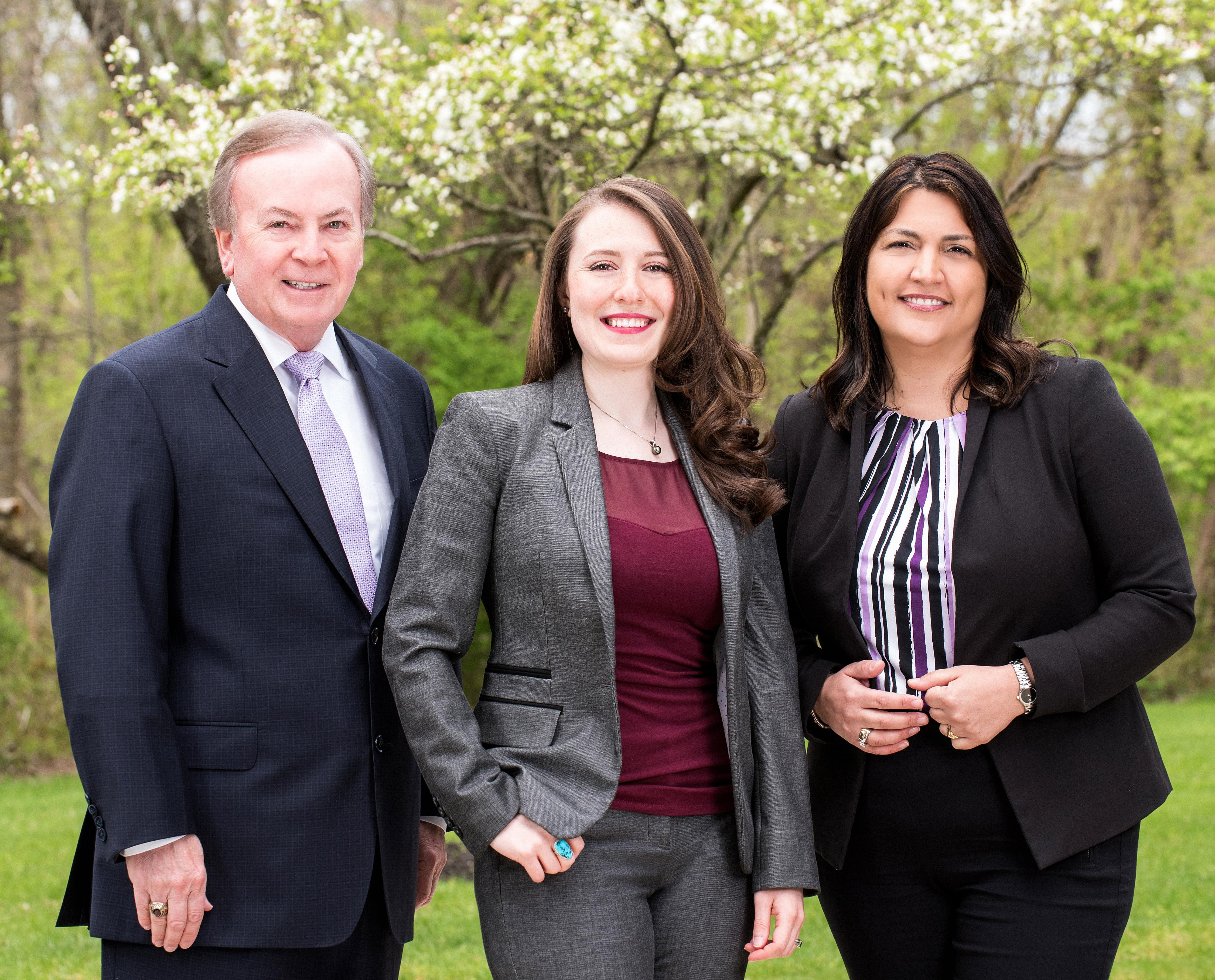 The Watson Wealth Management Group Profile Photo