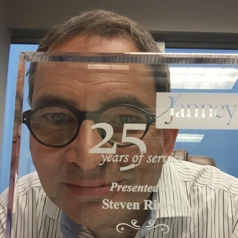 Steven Rivera Profile Photo