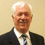 Ed Robinson, Jr. Profile Photo
