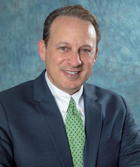 Todd Bernstein, AAMS® Profile Photo