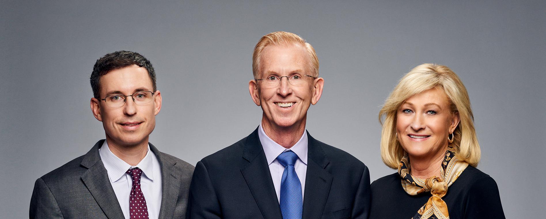 Lownes Burgess Wealth Management Profile Photo