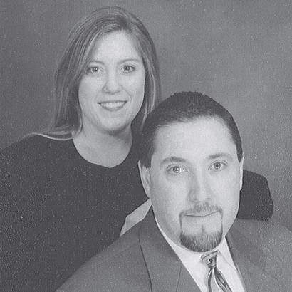 Marybeth DiNapoli & Robert D'Ambrosio Profile Photo