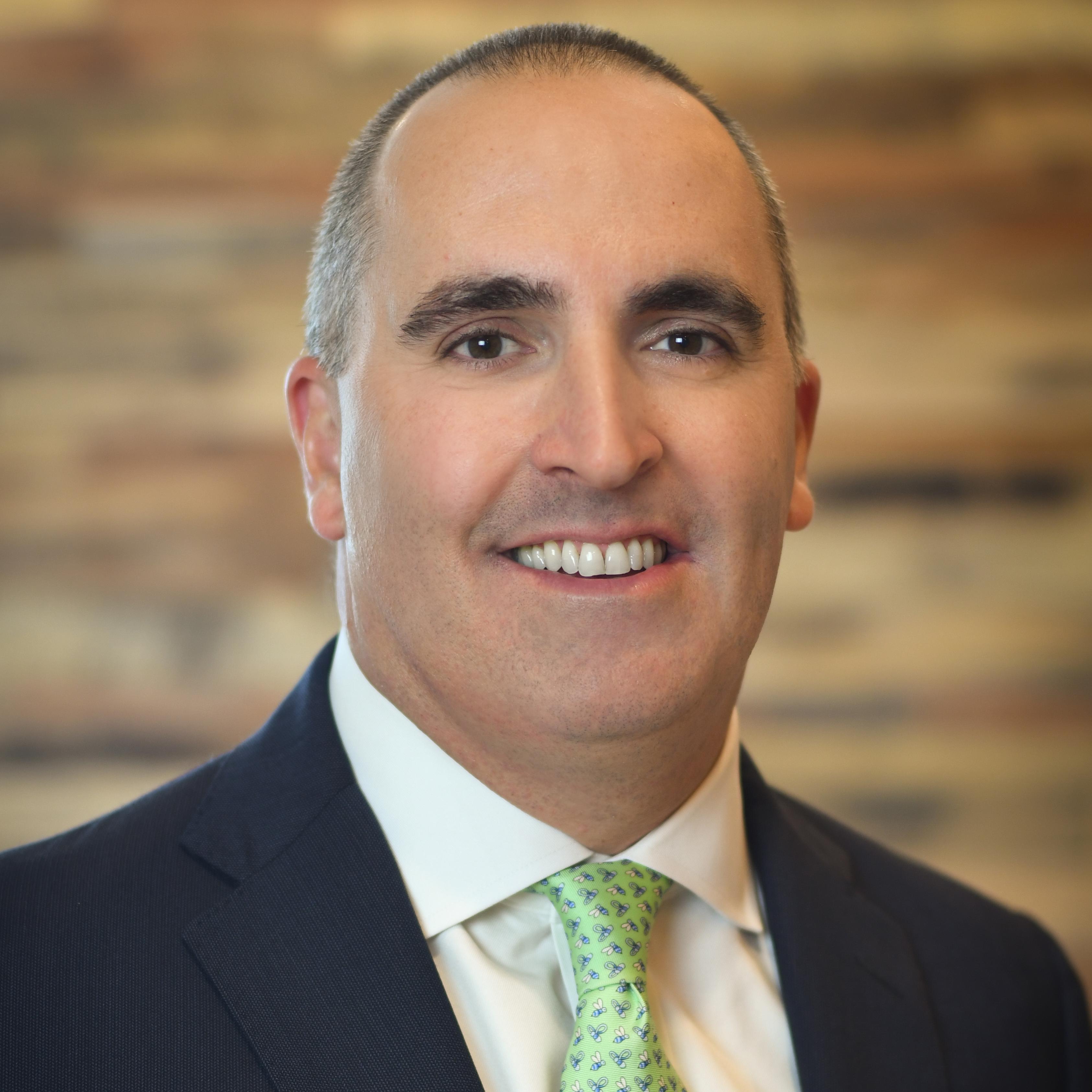 Thomas K. Hagigh, CFP® Profile Photo