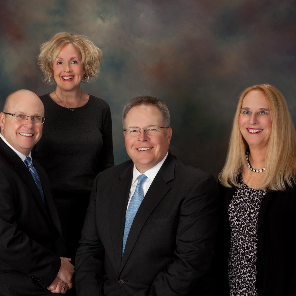 The Hunt/Vilsack Wealth Management Group Profile Photo
