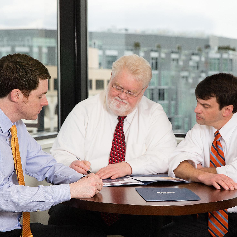 Krauss Investment Group Profile Photo