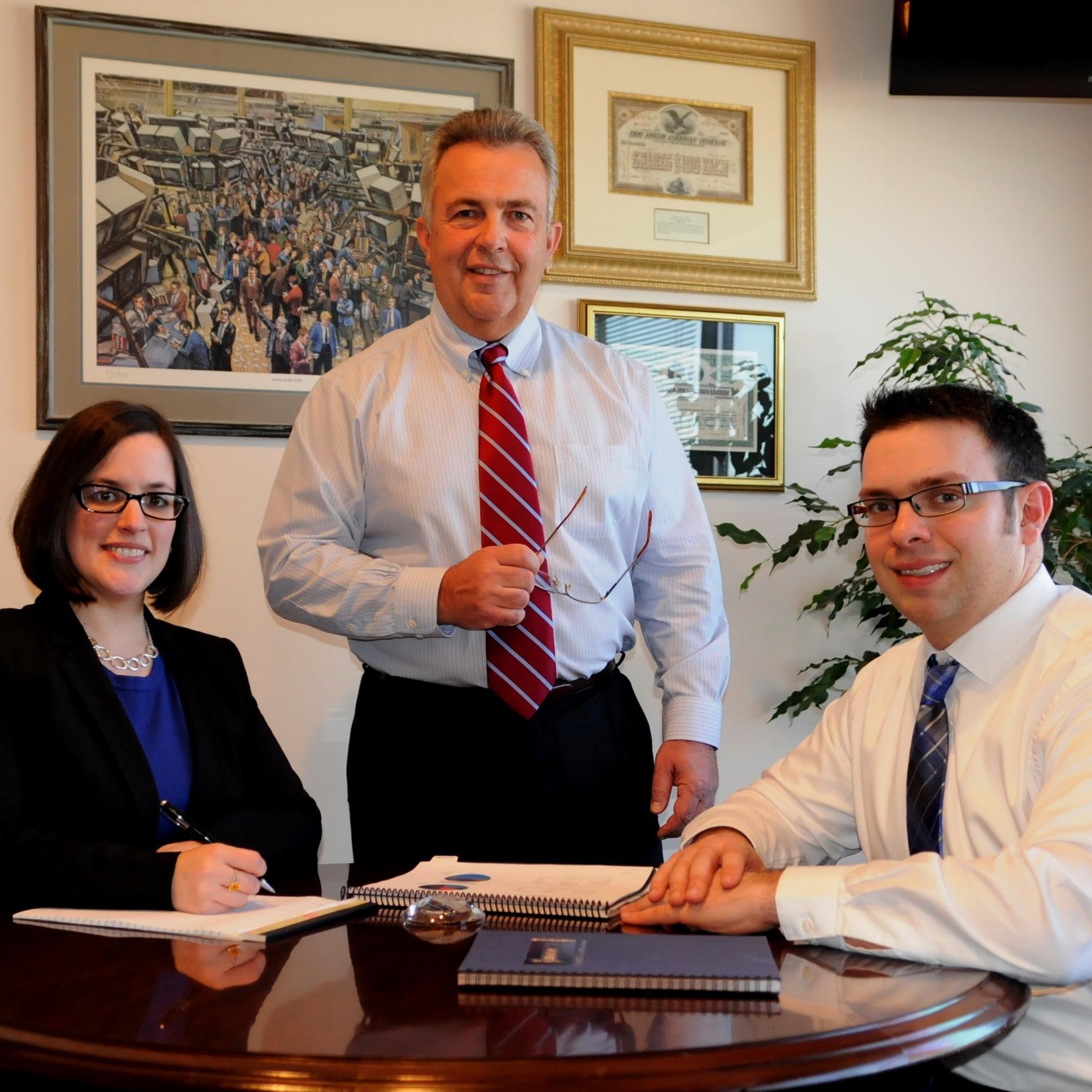 Lagana Wealth Advisors Profile Photo