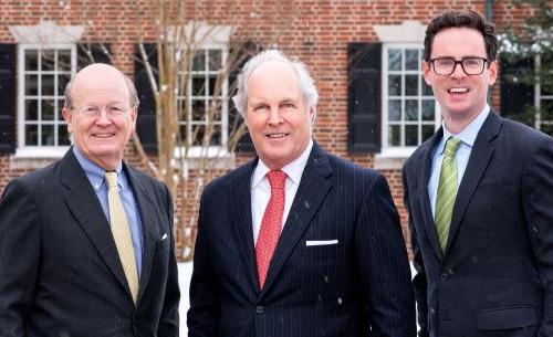 Collings, Page & Nolan Wealth Management Profile Photo