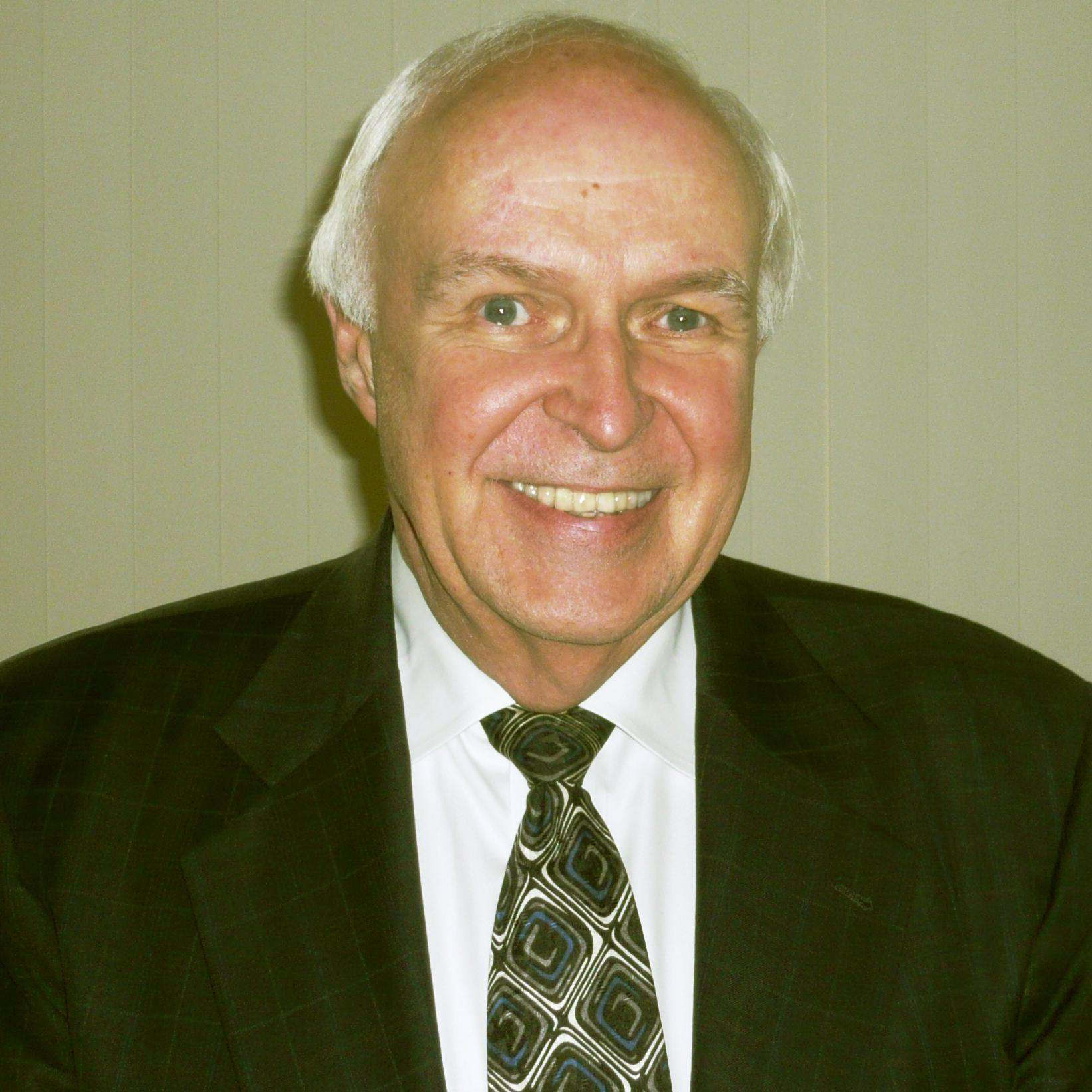 Robert M. Carlson Profile Photo