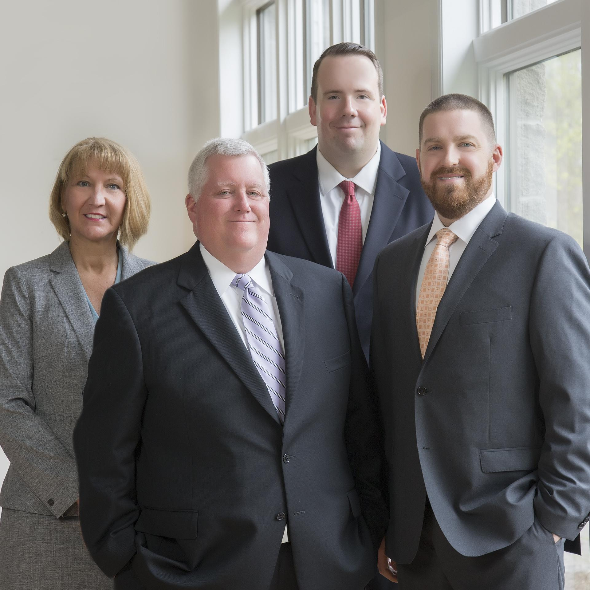 The McNamara Investment Group Profile Photo