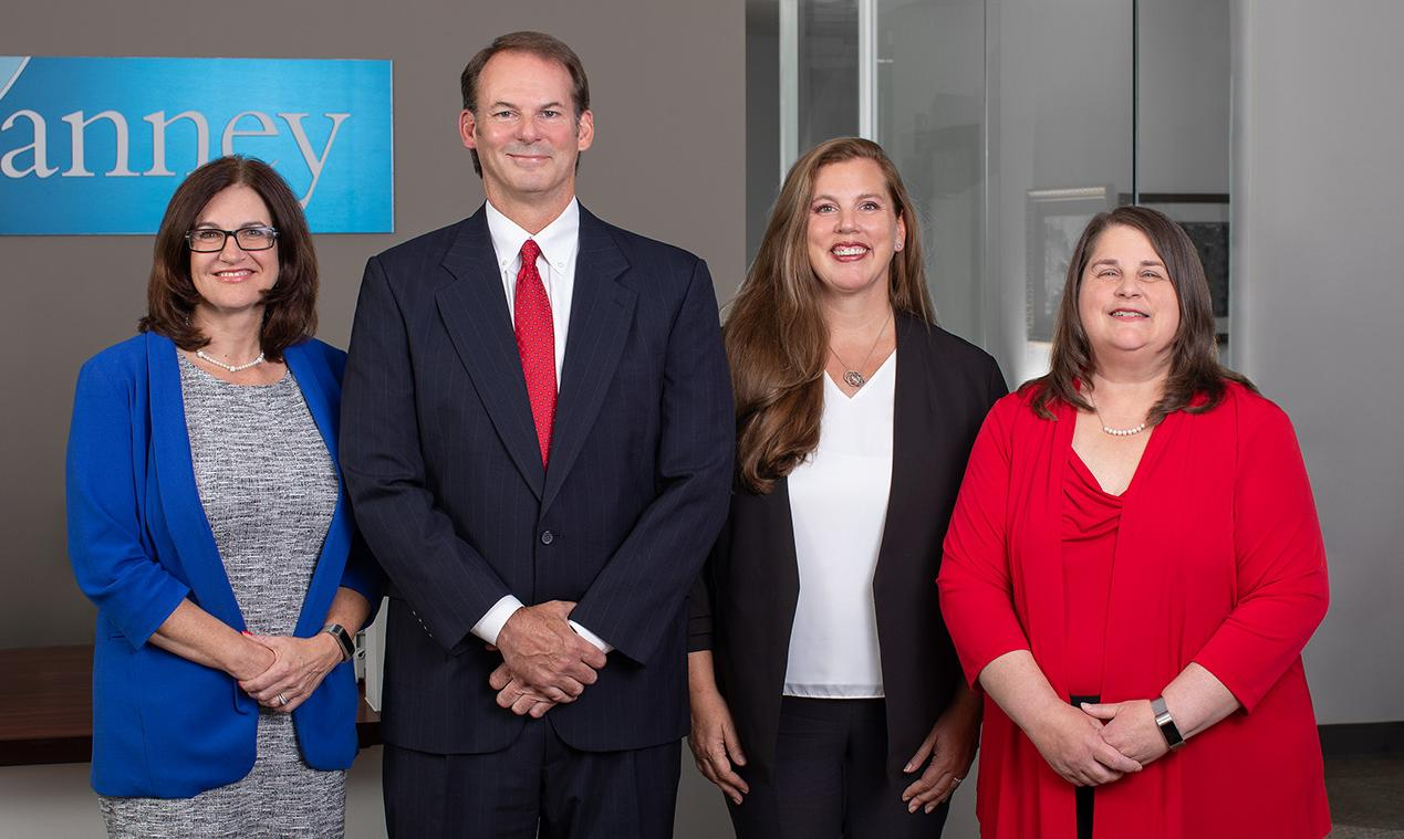 The Ford Wealth Management Group Profile Photo