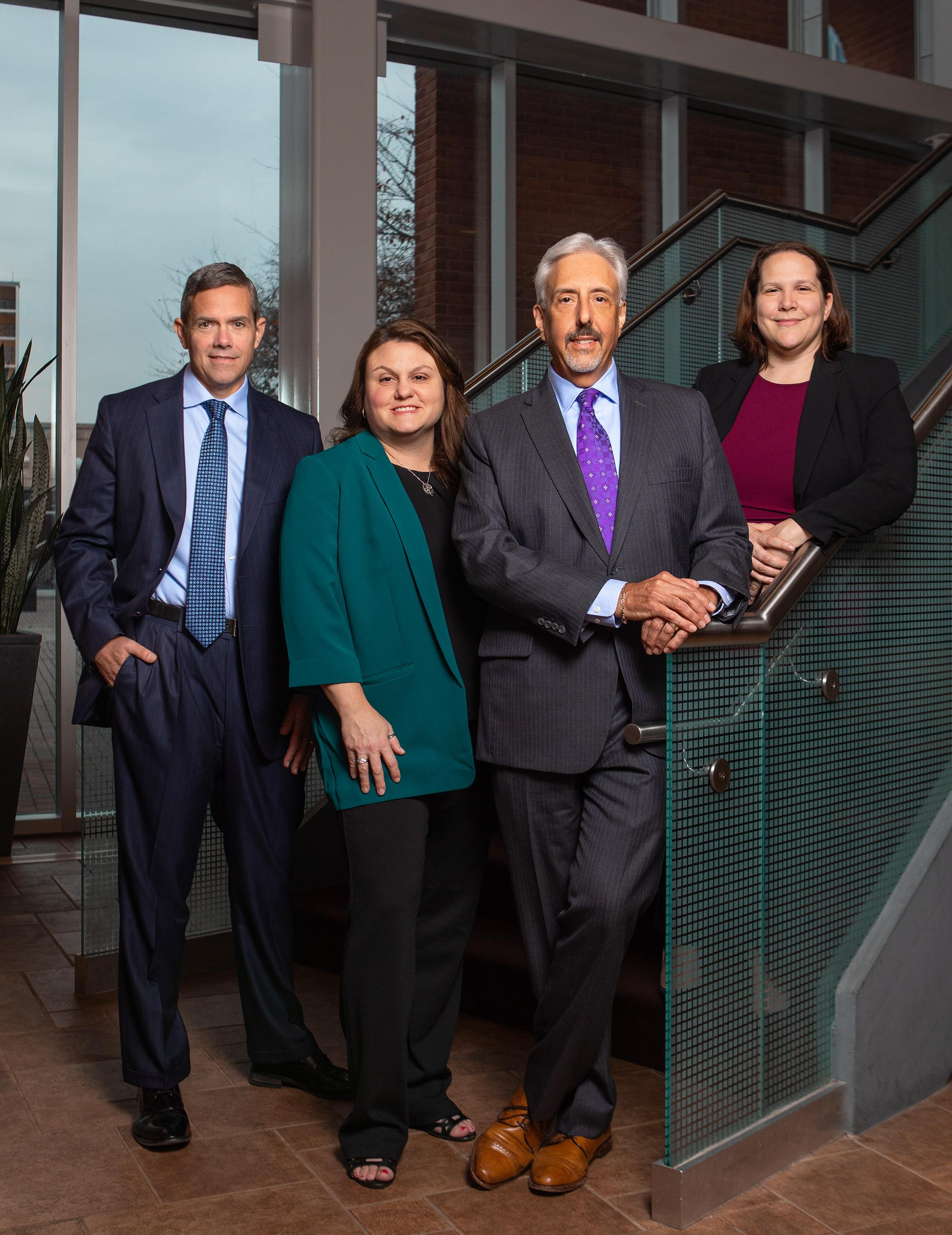 The Velnoskey Wealth Management Group Profile Photo