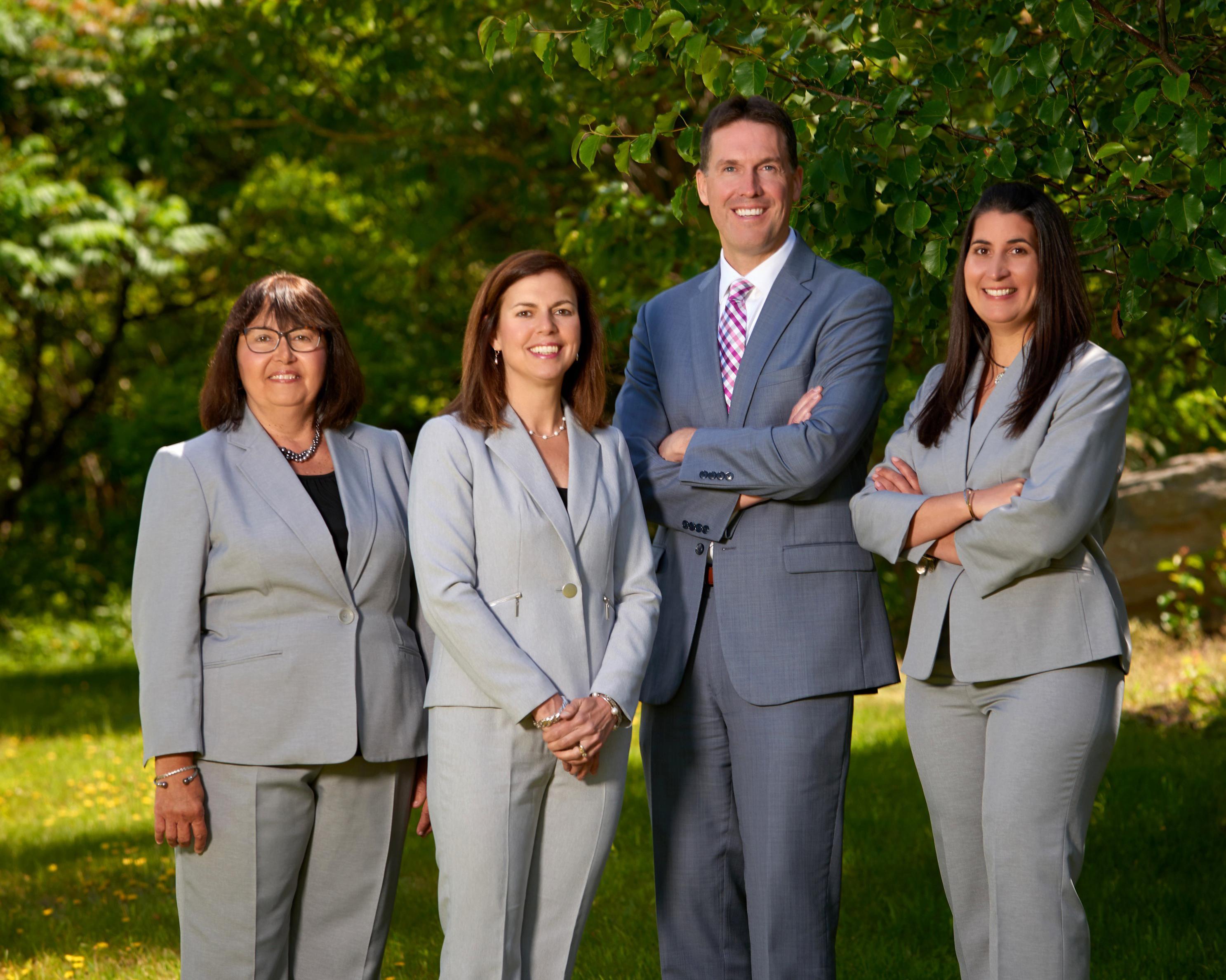 Wilson Wealth Advisory Group Profile Photo