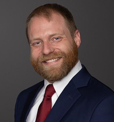 Eric Eitel, AAMS® Profile Photo