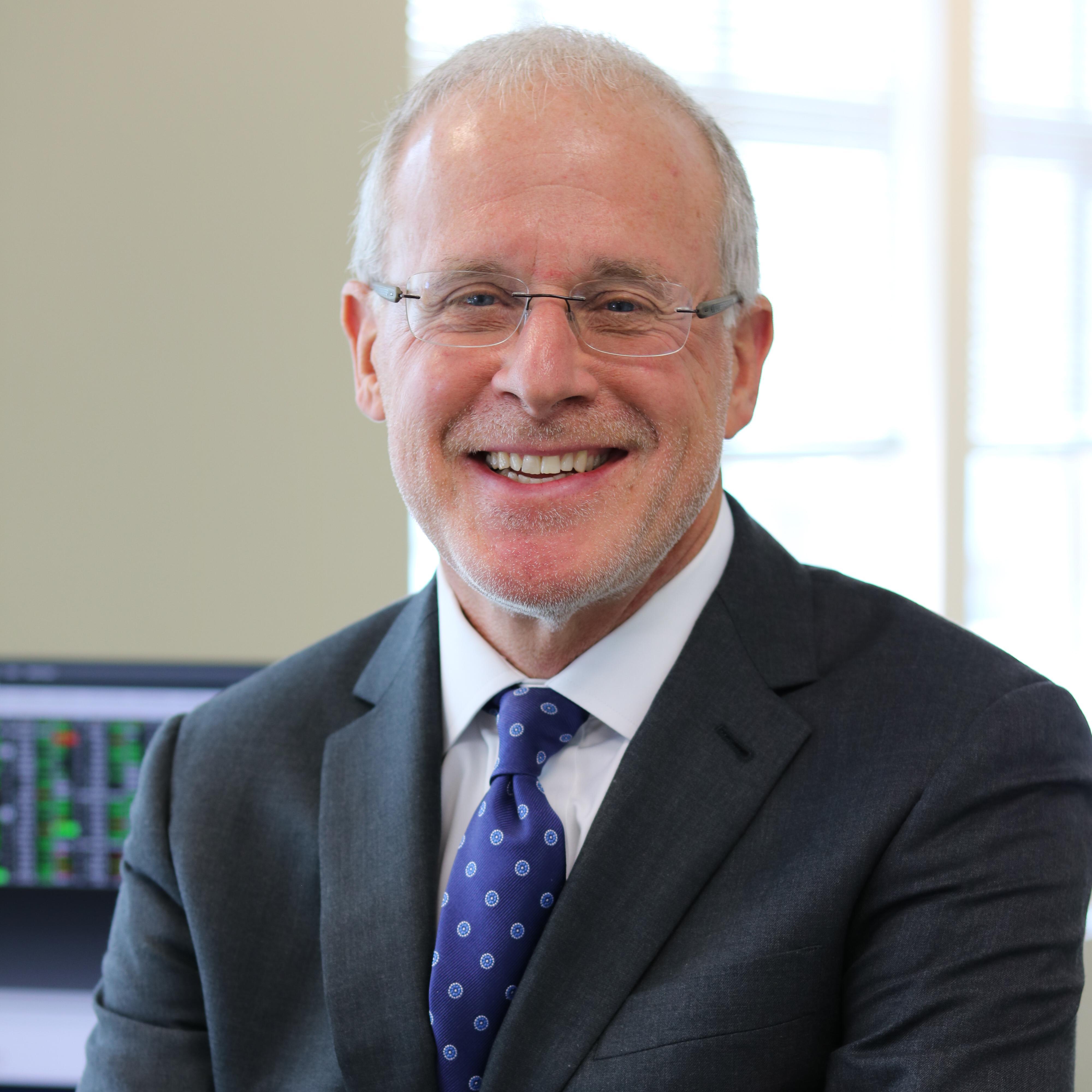 David B. Moss Profile Photo