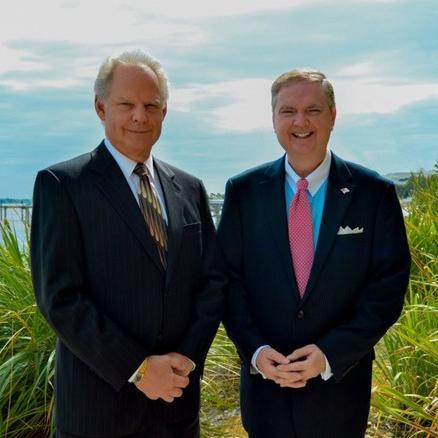Barry Whalen & Ron Maslanka Profile Photo