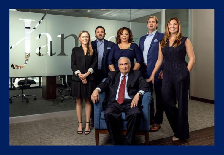 Scheinker Legacy Wealth Advisors Profile Photo