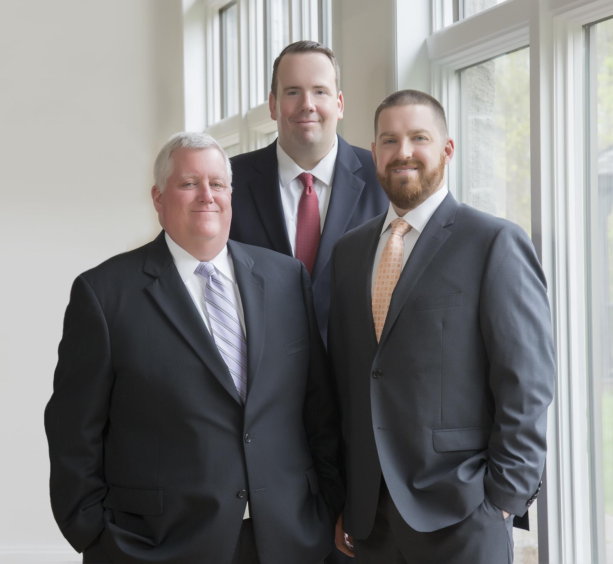 The McNamara Investment Group Profile Photo