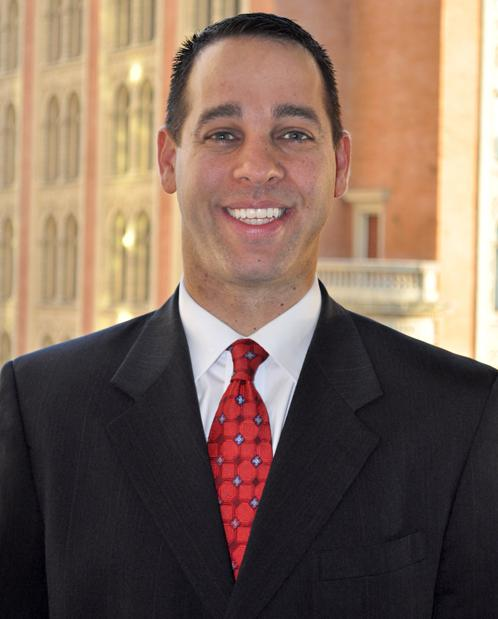 Christopher M. Fedoriw, CFP ® Profile Photo